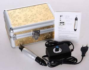 家庭用電動ダーマスタンプ