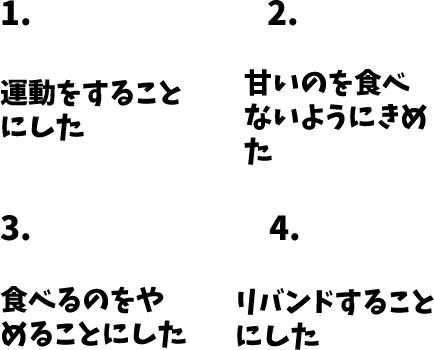 JLPT N3 日本語能力試験N3級聴解練習 103: