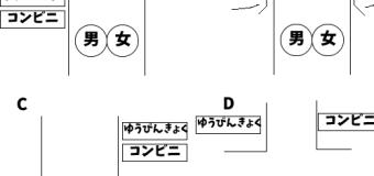 JLPT N5 日本語能力試験N5級読解練習 3
