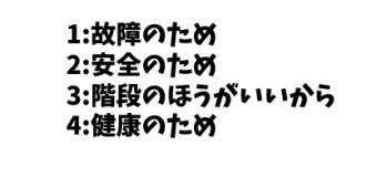 JLPT N4 日本語能力試験N4級読解練習 2