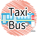 Taxi・Bus (with audio)