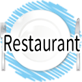 Restaurant ( with audio)