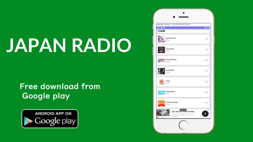 Japan Radio「Learn Japanese」