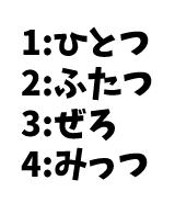 JLPT N5 日本語能力試験N5級読解練習 5
