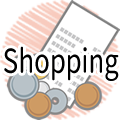 Shopping ( with audio)