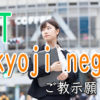 What does ご教示願います(Gokyoji negaimasu)mean